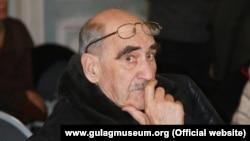 Анатолис Смилингис, фото с сайта www.gulagmuseum.org