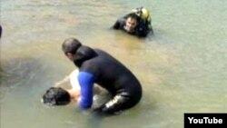 İbrahim Məmmədovun cəsədi Şirvan kanalından tapılıb