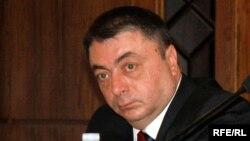 Посол Грузии в Армении Тенгиз Шарманашвили