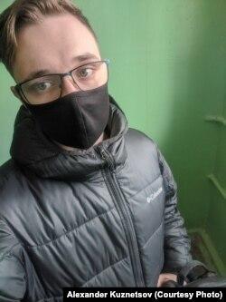 Аляксандар Кузьняцоў