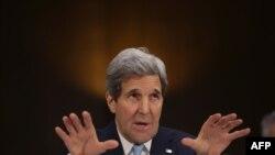 Sekretari amrikan, John Kerry