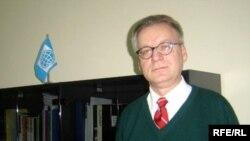 Dünya Bankının Bakı ofisinin direktoru Qreqori Yedjeyçak