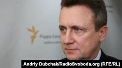 Ігор Кабаненко, перший заступник начальника Генштабу ЗСУ (2012-2013)