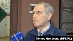 Vladimir Ţincler