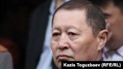 Нартай Дүтбаев, ҰҚК-нің бұрынғы басшысы.