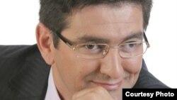Саймуддин Дустов, основатель таджикского интернет-издания и веб-сайта новостей.