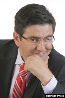 Саид Муҳиддини Дӯстмуҳаммадиён