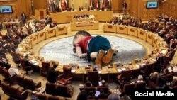 Jedna od reakcija na socijalnim mrežama na smrt Ajlana Kurdija