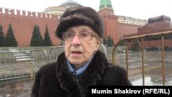 Маргарита Андрющенко
