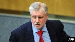 Sergei Mironov