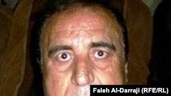 الشاعر كاظم اسماعيل الگاطع