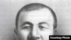 Алаштың көсемі һәм Алашорда үкіметінің төрағасы Әлихан Нұрмұхамедұлы Бөкейхан, Мәскеу, 1935 жыл. Жеке мұрағаттағы сурет.