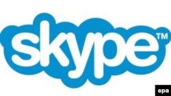 Skype таңбасы.
