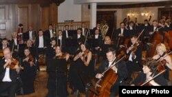 Татарстан дәүләт симфоник оркестры