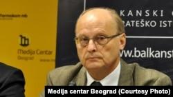 Jurij Bajec: Malo verovatan dogovor o visini poreza