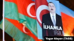 None of Azerbaijan's presidential or parliamentary elections held during the rule of President Ilham Aliyev have been deemed free and fair by Western observers.