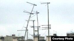Gələn ildən xarici telekanallar yalnız peyk və ya kabel vasitəsilə yayımlanacaq