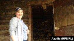 Валентина Романова, директор сельского клуба Новая Уча Мамадышского района татарстана