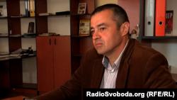 Павло Федак, редактор інтернет-видання «Трибуна»