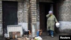 Debaltsevo, 2015 senesi, fevral 3 künü