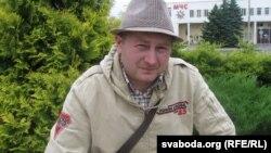 Андрэй Мялешка
