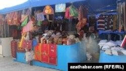 Mekdep bazary
