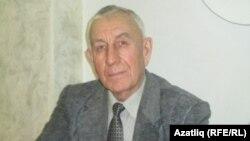 Шамил Мамышев
