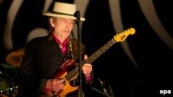 Fotografi arkivi e Bob Dylanit (Ilustrim)