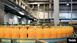 Уже два из четырех крупнейших производителей соков в России куплены зарубежными компаниями