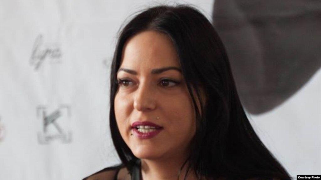 Јоана Пилиху, актерка