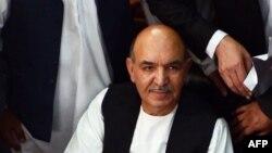 Каюм Карзай, экс-депутат и брат действующего президента Афганистана.