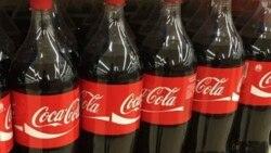 'Coca-cola Türkmenistan' önüm öndürmeýär, işgärleriniň aýlygyny gijikdirýär