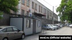 Отдел полиции № 3 «Центральный» в Симферополе