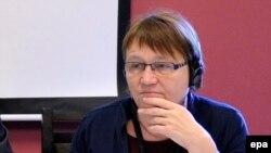 Čin suprostavljanja režimu čiji sam legitimitet negirala od sloma Praškog proljeća 1968: Anna Šabatova