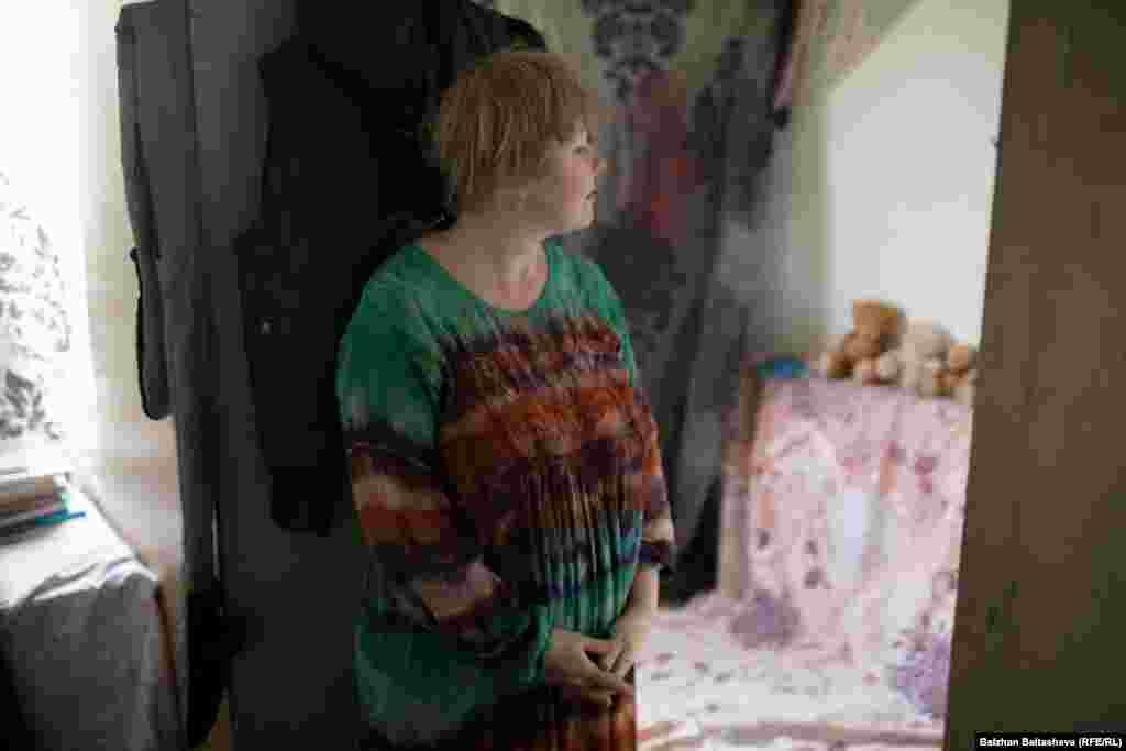 45-летняя уроженка Алматы Маргарита Фазлиева.