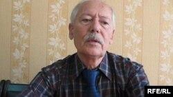 Ҷӯра Латифов