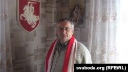 Мікалай Уласевіч