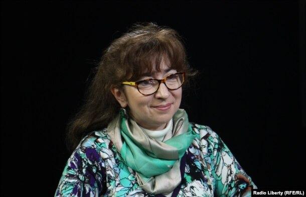 Алина Енгалычева