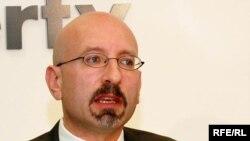 Деніел Кіммідж