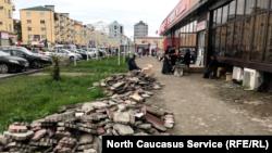 В Грозном готовятся к 200-летнему юбилею