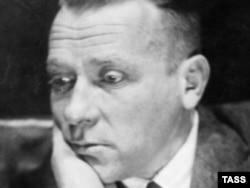 Михаил Булгаков (1891-1940). 1936-жыл.