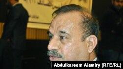 عمران راضي مدير عام شركة موانىء العراق