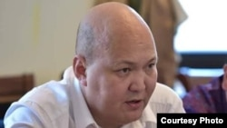 Искен Афиджанов.