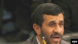 محمود احمدی نژاد رييس جمهوری اسلامی ايران هفته آينده به عراق ميرود.