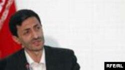İranın Enerji naziri Pərviz Fəttah iyunun 17-də Bakıya gəlib