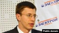 Валерий Донской