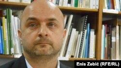 Policija nas proganja zbog kaznene prijave – ubojstva iz nehaja male djevojčice Madine: Gordan Bosanac
