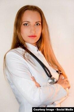 Elizaveta Moscalciuc