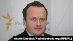 Депутат Верховной Рады Остап Семерак