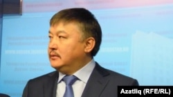 Акматбек Келдибеков